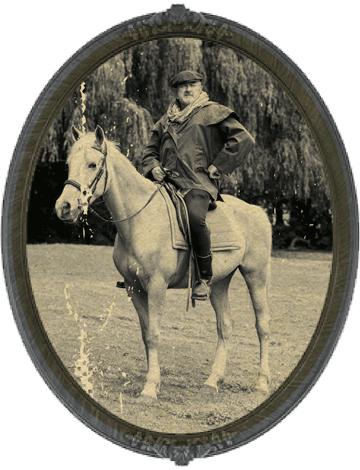 Arthur Shand